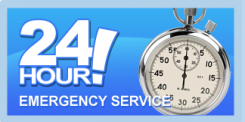 24 hour Tracy California plumbing services